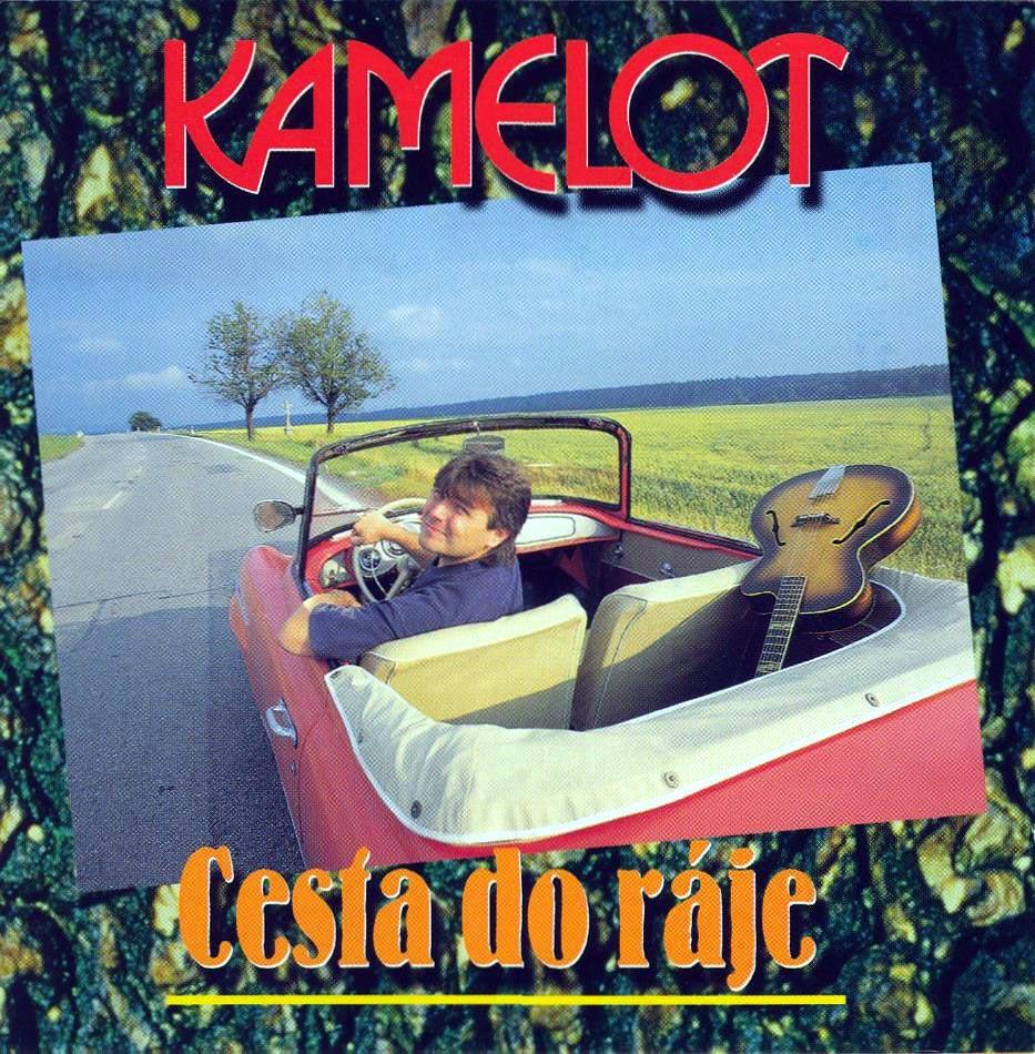 Kamelot - Pozdní Návraty