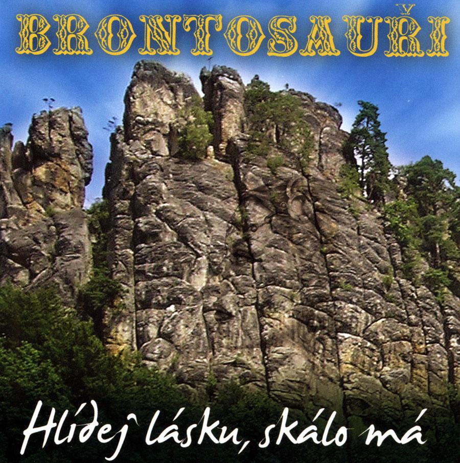 Brontosauři - Zahrádky