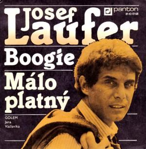 Josef Laufer Maria